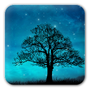 App Dream Night Free LiveWallpaper APK for Windows Phone