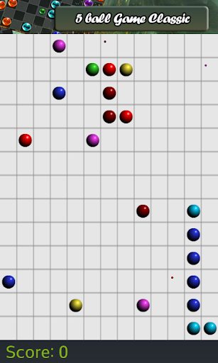 Five Ball Classic Game