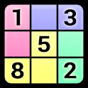 Andoku Sudoku 2 Free logo
