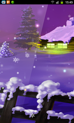 New Year Countdown Free HD LWP