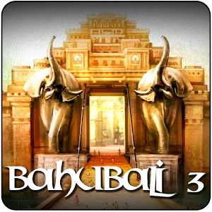 Bahubali - 3 Created by Mahaprabha Co  Design | Bahubali - 3