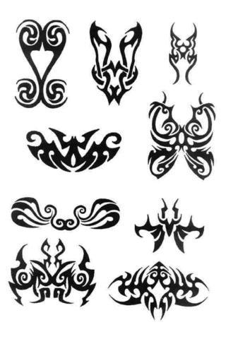 Tattoo Flash - Tribal Edition - screenshot