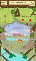 Screenshot of Pinball Man Lite (FREE)