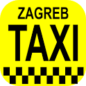 Zagreb Taxi Calculator icon