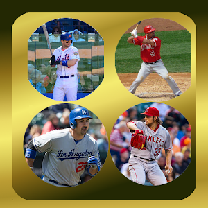 Baseball Player Quiz for PC and MAC