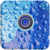 Water Camera Photo Editor