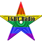 LGBT Gay Music Radio Stations icon