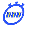 TT Timer / Cycling Stop watch icon