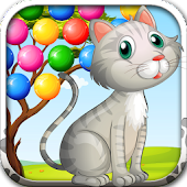 Cats Bubble Shooter