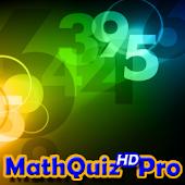 Math Quiz HD Pro