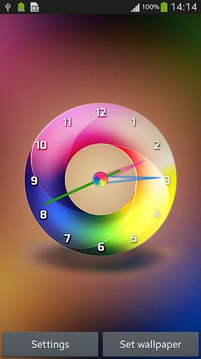 玩免費個人化APP|下載Nice Clock app不用錢|硬是要APP