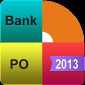 Bank PO 2013 Practice