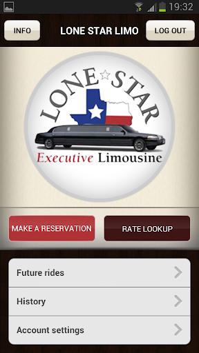Lone Star Limousine