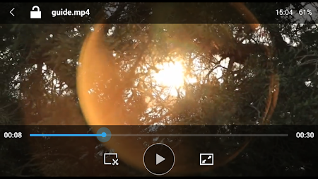 Video Player Perfect 6.4 screenshot 640111