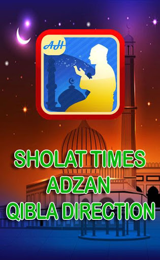 Sholat Times