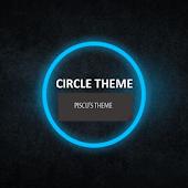 eXperiamZ Theme Circle