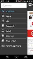 Screenshot of Galeria Mokotow