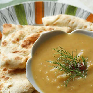 Winter Squash and Fennel Soup