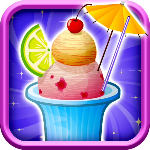 Ice Cream NowCooking Game