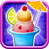 Free Ice Cream Now-Cooking Game APK for Windows 8
