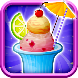 Ice Cream Now-Cooking Game
