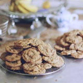 Dishpan Cookies II.