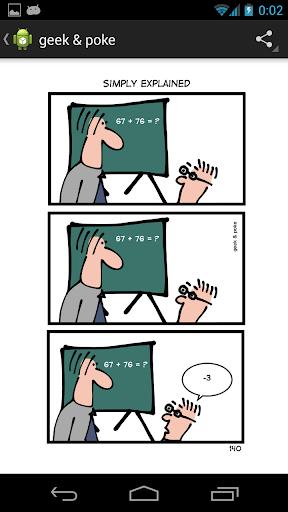Webcomic Viewer