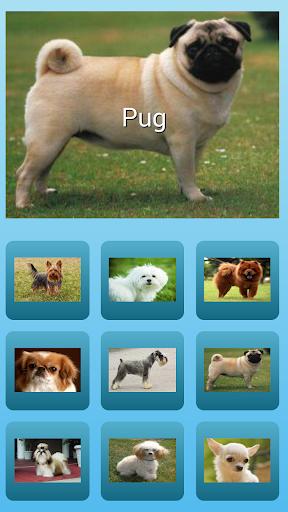 無料生活Appの吠える犬 サウンドエフェクト|HotApp4Game