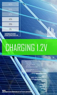 Solar Battery Charger Joke- screenshot thumbnail