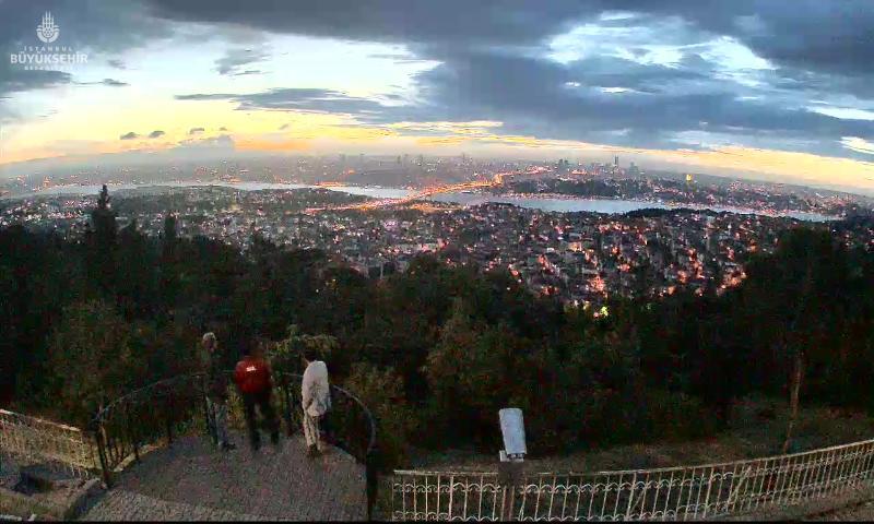 Istanbul Live - screenshot