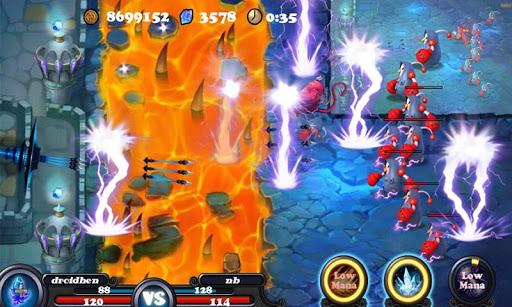 Defender II 1.4.6 screenshots 15