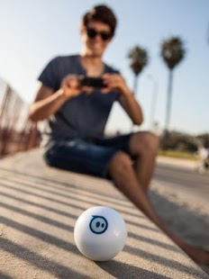 Sphero - screenshot thumbnail