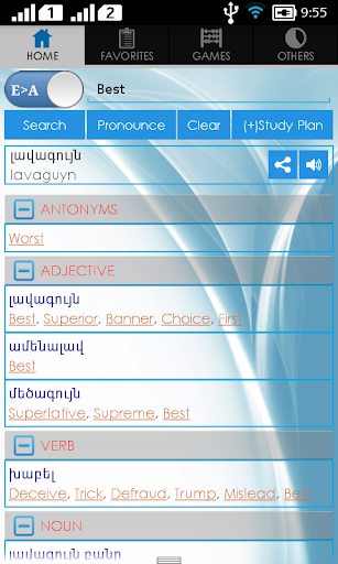 WordWeb - Free download and software reviews - CNET ...