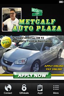 Metcalf Auto Plaza >> Metcalf Auto Plaza Apps On Google Play