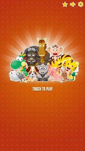 animal lucky zodiac