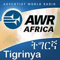 AWR Tigrigna Radio logo