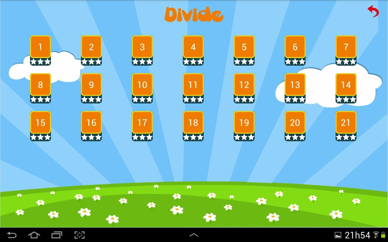 Math is fun android apps on google play math is fun screenshot nvjuhfo Images