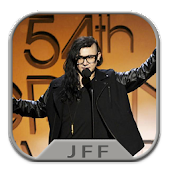 Skrillex Puzzle & Wallpapers