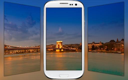 HD Panorama+ v2.11 APK, bellissime foto panoramiche su Android [AGGIORNAMENTO]