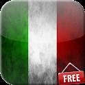 Flag of Italy icon
