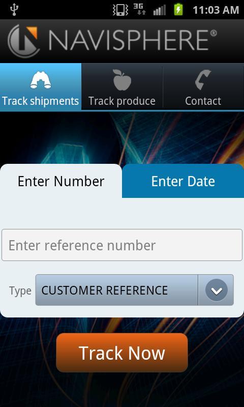 Navisphere Customer Android Apps On Google Play