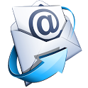 Windows Live Hotmail App icon