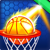 Basketball Physics - Shooter