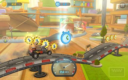 Small & Furious: RC Car Race Screenshot 14