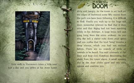The Forest of Doom Screenshot 7