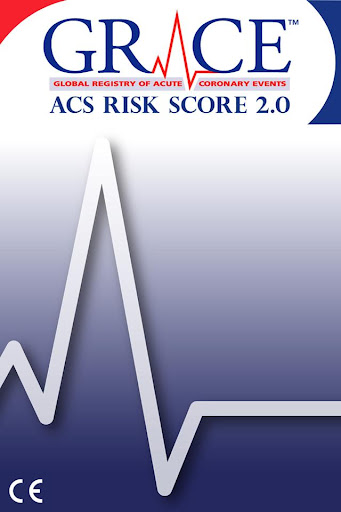 GRACE 2.0 ACS Risk Calculator