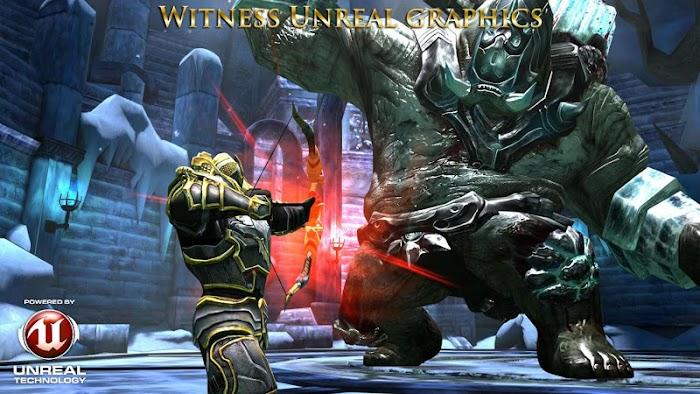 Wild Blood- screenshot thumbnail