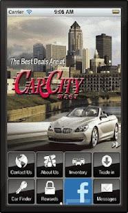 Car City West - Des Moines, IA- screenshot thumbnail