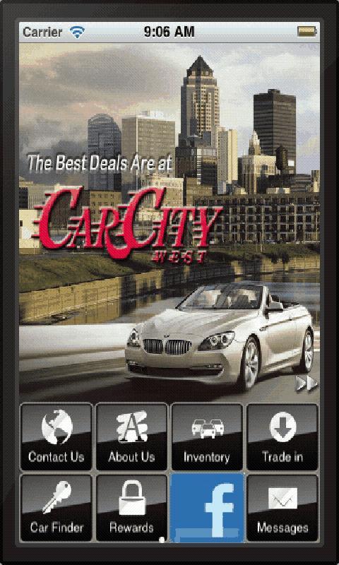 Car City West - Des Moines, IA- screenshot