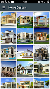 Home Elevation 3D Designs - Android Apps on Google Play